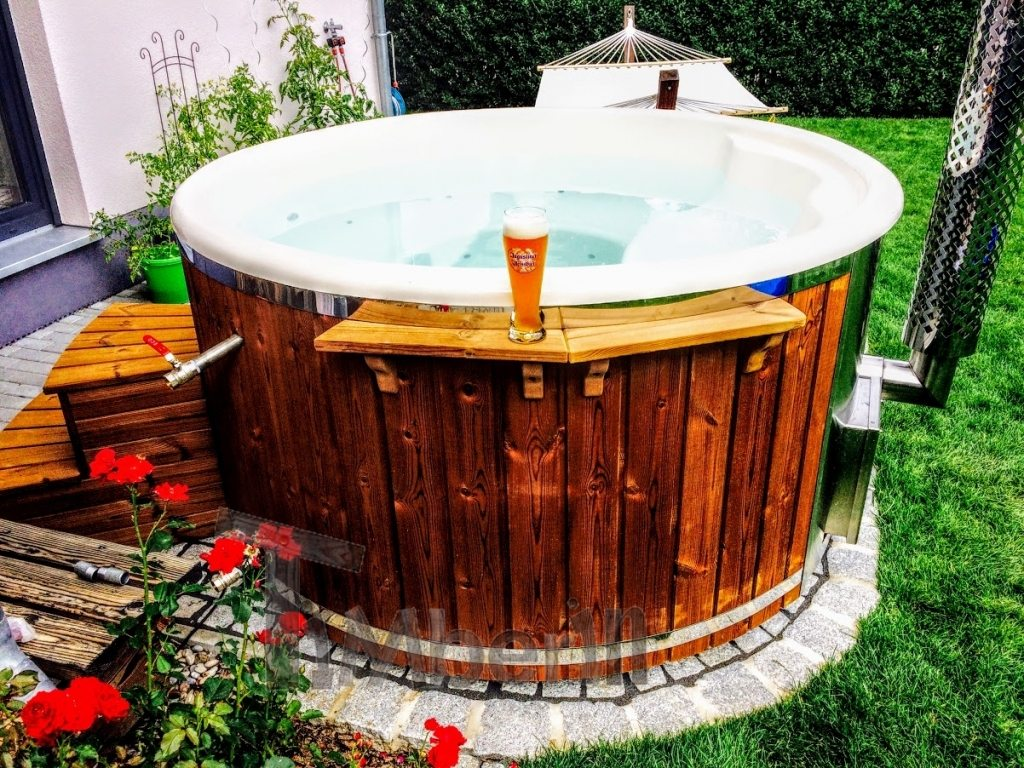 Jacuzzi Whirpool hot tub Deutschland