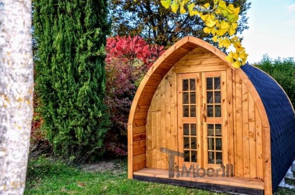 Gartenhütten Holzhütten kaufen