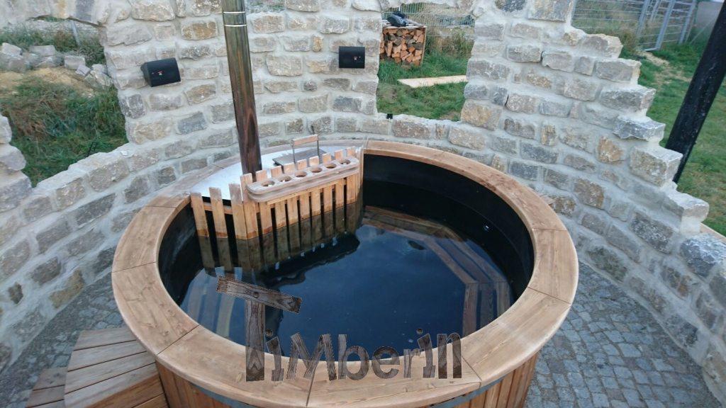 Fiberglas Whirlpool